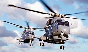 defense ministry gives final notice to agusta on...