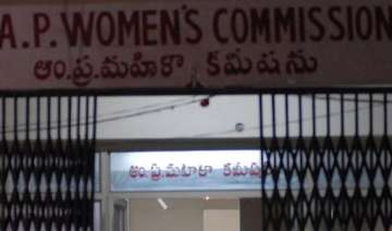defunct ap women s commission reconstituted -...