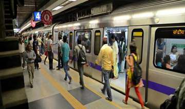delhi metro sets ridership record with over 25...