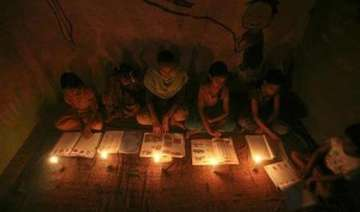 delhi faces power blackout from aug 15 morning -...