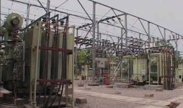 delhi power crisis averted discoms clear dues to...
