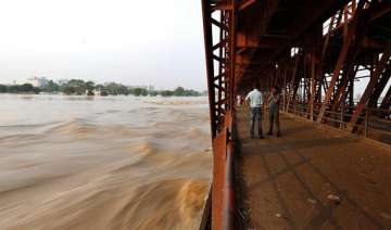 delhi to spend rs.62 crore on anti flood projects...