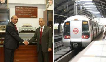 delhi metro rings in the new year under new chief...