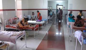 dengue claims two lives in assam - India TV