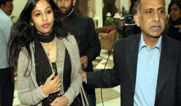 devyani s reindictment is aggression against...
