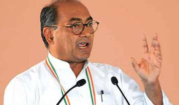 digvijay attacks bjp hazare for defeat of...
