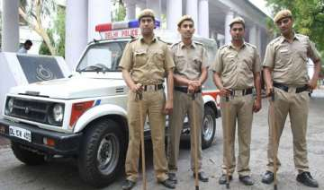 delhi maid with knife injuries rescued employer...
