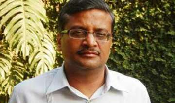 don t need security ashok khemka - India TV