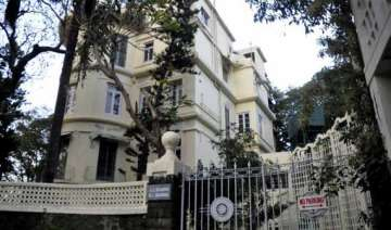 dr.bhabha bungalow finally auctioned - India TV