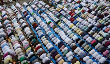 eid ul azha celebrated with gaiety in andhra -...