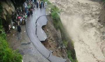 eight lakh may die if magnitude 8 quake hits...