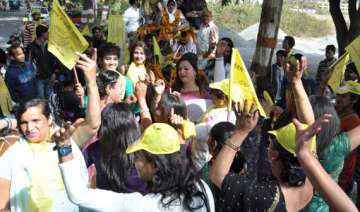 electioneering ends in uttarakhand polling on...