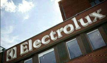 electrolux launches home appliances products...
