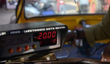 electronic meters for autos deadline extended...