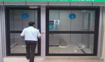 entire sbi atm stolen in bangalore suburb with...