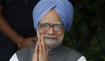ex pm manmohan greets ppl of telangana on eve of...
