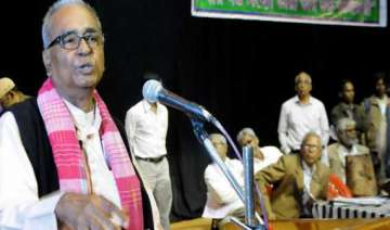 expelled cpi m leader holds talks with pro dalit...
