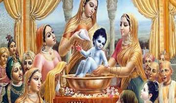 facts to know about lord krishna s birthday...