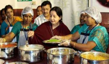 fame of amma canteens head to egypt - India TV