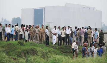 farmers disappointed with singur verdict - India...