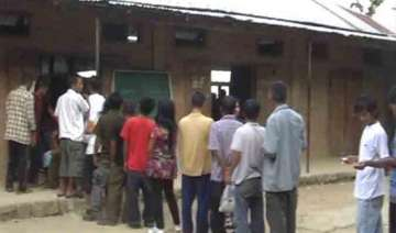 final voters list published in mizoram - India TV