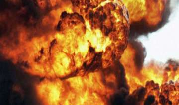 fire breaks out at wadi bunder area in mumbai -...