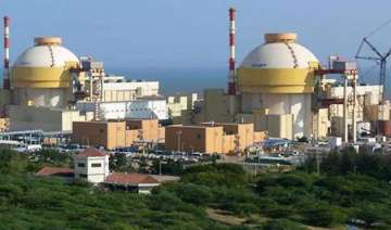 first unit of kudankulam n plant to join grid by...