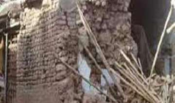 five children killed in wall collapse incidents -...