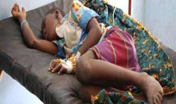 five kids die of encephalitis in bihar - India TV