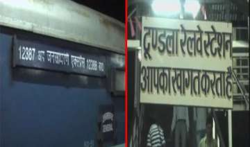 five killed as passengers in up jump from jan...