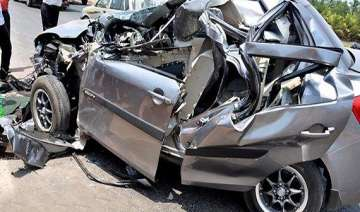 five killed in road accident near agra - India TV