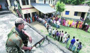 five more dead in bengal poll clashes - India TV