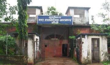 five prison officials suspended in jharkhand -...