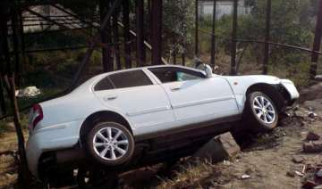 five year old boy two others killed in road...