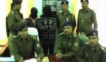 five maoists arrested in bihar - India TV
