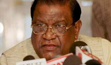 former bjp president bangaru laxman convicted for...