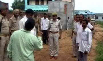 four killed in group clashes in up after minor...