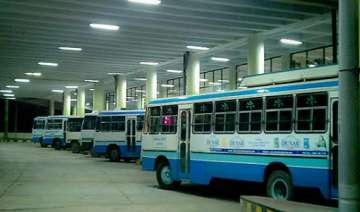 free travel ride for women in hrtc buses on...