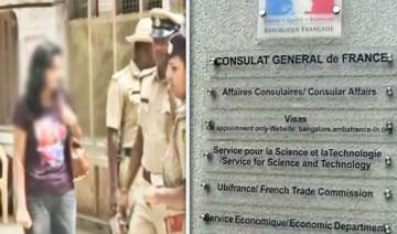 french diplomat detained on charges of raping...