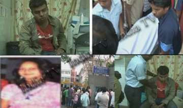 frustrated lover beheads girl inside ranchi...