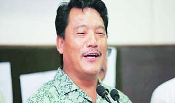 gjm to boycott meet to choose bimal gurung s...