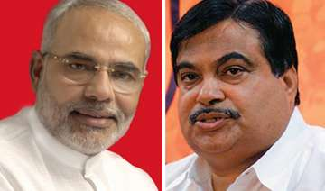 gadkari says narendra modi has good potential to...
