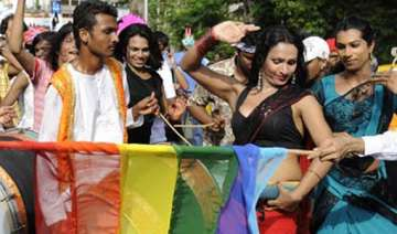 gay activists up in arms against azad s remark -...