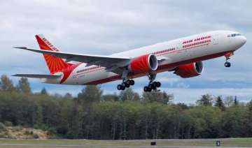 government wants boeing to pay up for air india...