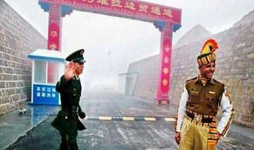 govt should get serious in dealing with china...