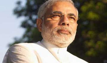 govt will take everyone along says modi - India TV