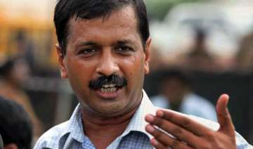 govt accepts kejriwal s resignation after 6 years...