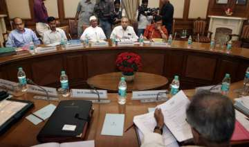 govt opposes inclusion of pm in lokpal bill -...
