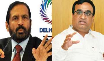 govt to ask ioa to elect new president - India TV