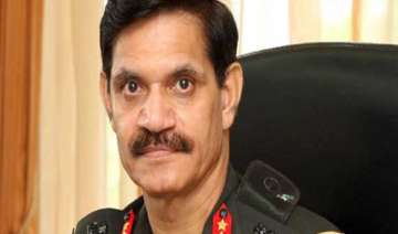grounds for imposing ban on lt gen suhag was...